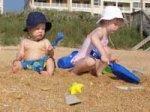 Безопасность ребенка летом