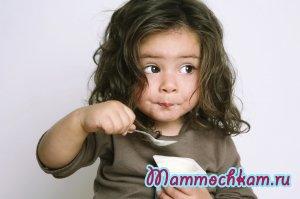 Меню ребенка 1, 5 - 3 лет » Школа мам