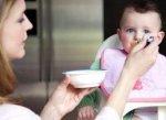 Что приготовить годовалому ребенку?