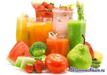 Жидкая экспресс-диета