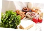 Продукты для кормящей матери