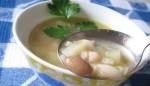 Супы для детей